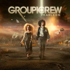 Group 1 Crew – Fearless
