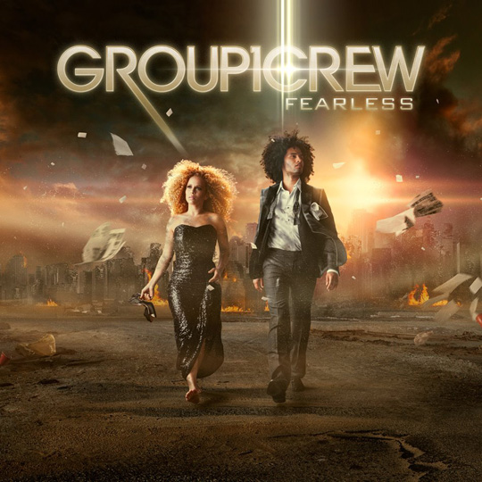 group 1 crew- fearless