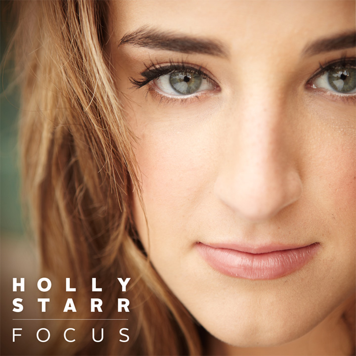 holly starr- focus