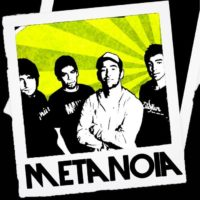Metanoia Release New Album on Thumper Punk Records