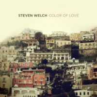 Steven Welch &#8211; Color of Love