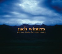 Check Out: Zach Winters
