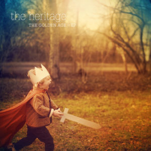 The Heritage &#8211; The Golden Age EP