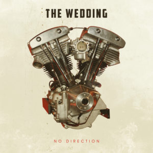The Wedding - wedding_cover