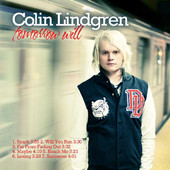 "Colin Lindgren ""Solo"" Album Now Available"