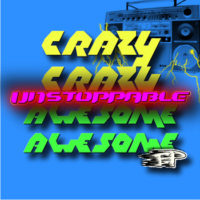 Crazy Crazy Awesome Awesome Releases New Album