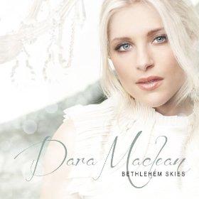 Dara Maclean – Bethlehem Skies EP