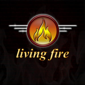 Living Fire – Jesus Rules