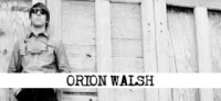 Orion Walsh (formerly of Slow Coming Day) to release new music through up and coming label, Morning Radar Sounds