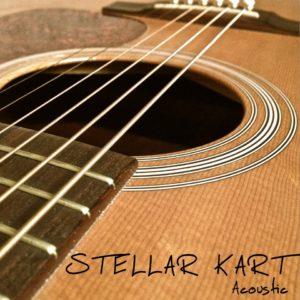 Stellar Kart – Acoustic