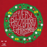 Razzbarry Records Christmas Sampler for Free November 13th