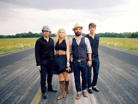 Drew Holcomb & The Neighbors and Judah & The Lion Tour