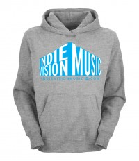 Pre-Order IVM Hoodie, Ship in Time for Christmas