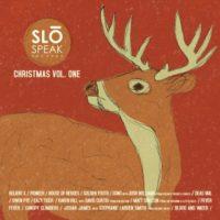 """Slospeak Records Announce Release of """"Slospeak Christmas Volume 1"""""""