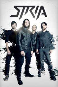 Stria – Rise From the Ashes
