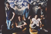 Anberlin Acoustic Tour Preview
