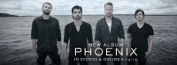 "The Classic Crime ""Phoenix"" Vinyl"