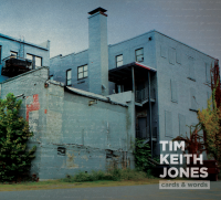 Tim Keith Jones – Cards & Words