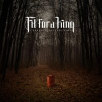 Fit For a King – Hollow King (South of the End)