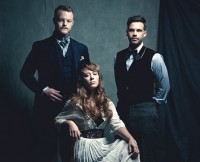 Check Out: The Lone Bellow