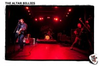 The Altar Billies – I'm Still Stand'n