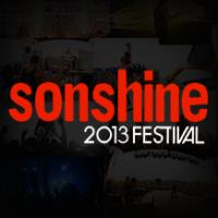 Sonshine Festival 2013