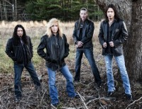 Stryper To Release Second Coming This March