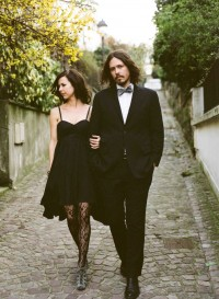 The Civil Wars – A Place at the Table