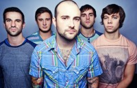 Questions for August Burns Red