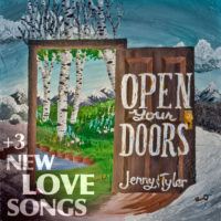 Jenny & Tyler – Open Your Doors + 3 New Love Songs