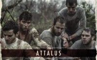 Attalus &#8220;Gospel Hymns Vol. 1&#8243; Available Now