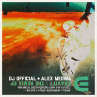Lecrae : Gravity Remix EP Free Download