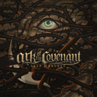 Ark of the Covenant – Transgressors