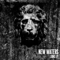 New Waters – Lions ep