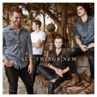 All Things New – All Things New