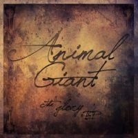 Animal Giant EP Available Now