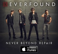 Everfound Sign With Word, to Release New Album in July