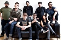 Five Iron Frenzy Fall 2013 Tour Dates