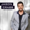 Jason Crabb &#8211; Love Is Stronger