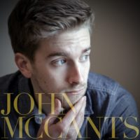 Check Out: John McCants