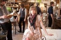 "Lauren Mann and the Fairly Odd Folk Debut ""Through Your Eyes"""