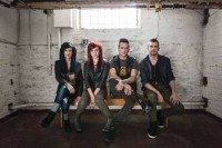 "Skillet ""American Noise"" Now Available"
