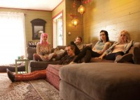 Eisley Release Sampler on Noisetrade