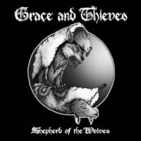IVM Presents: Grace and Thieves – Anointed for Burial (Featuring Greg Minier of The Crucified)