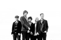 "Green River Ordinance ""Chasing Down the Wind"" Ep Coming June 18th"