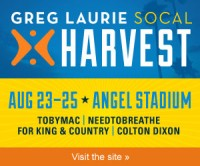 Harvest Crusade 2013 Coming to Anaheim CA. August 23-25 (FREE EVENT)