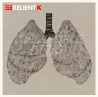 Relient K Press Release, New Album Coming July 2nd