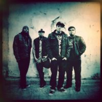 P.O.D. Heading Overseas with Hoobastank & Alien Ant Farm