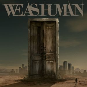 We As Human – Self Titled