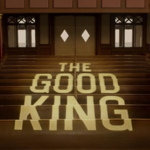 Ghost Ship – The Good King